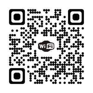Design qr code generator free unitag wifi template reheart Choice Image