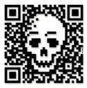 Evil QR Code