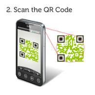 How to scan a QR Code? - Unitag