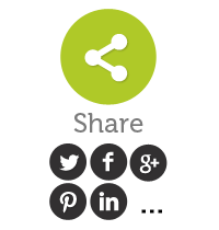 Use social networks to improve your visibility