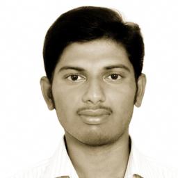 Balaji P R