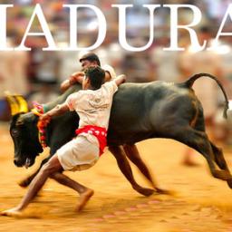 Gopinath Madurai