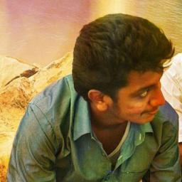 Sangeetha Rajesh S