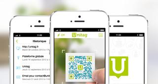 qr code scannen app