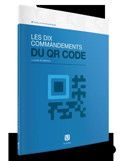 10 Commandements QR Code