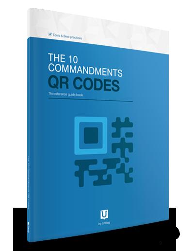 Guide du QR Code